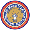 Click to see all International Brotherhood of Electrical Workers locations